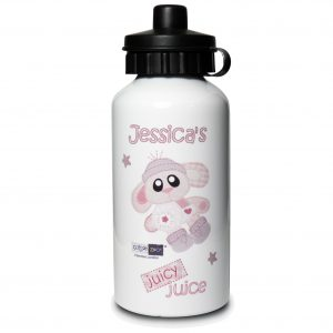 Bunny Personalised Water Bottle