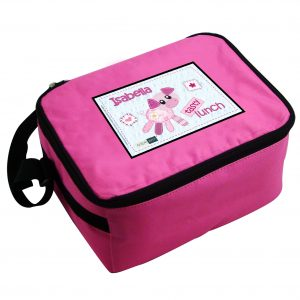 Piglet Personalised Lunch Bag