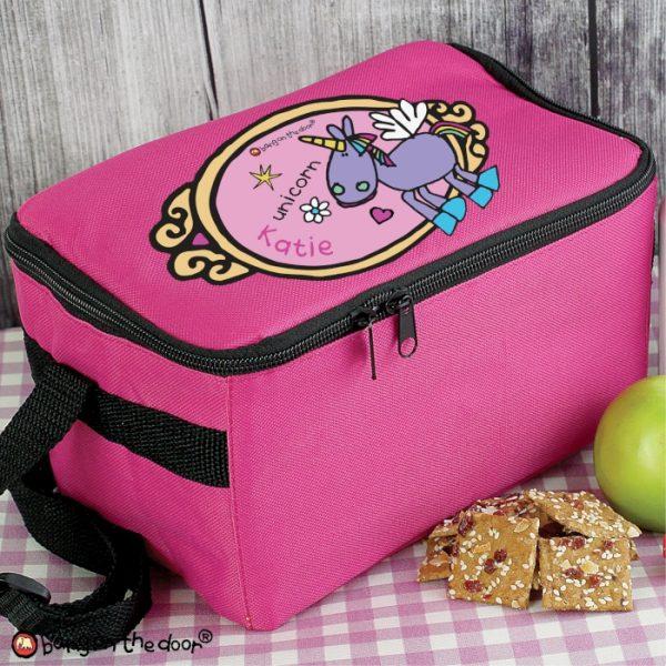 Unicorn Lunch Bag