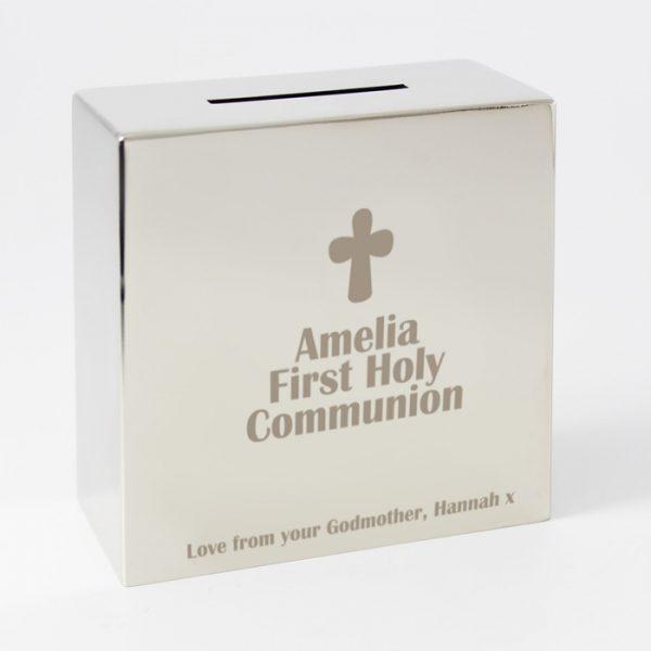 Holy Communion Money Box