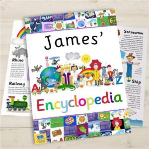 Personalised Educational Books