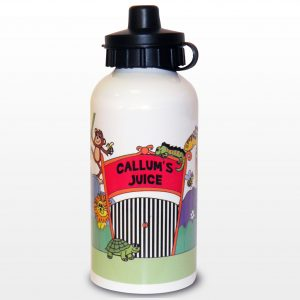 Zoo Personalised Drinks Bottle