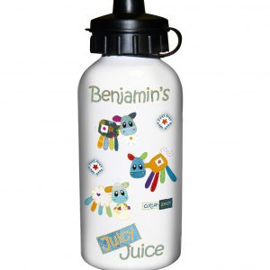 Personalised Farmyard Water Bottle