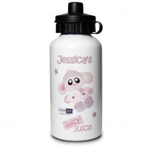 Bunny Personalised Water Bottle