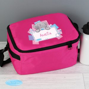Personalised Me To You Lunch Box
