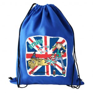 London Chick Personalised Kit Bag