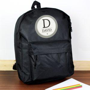 star name school backpack