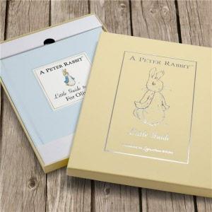 Personalised Peter Rabbit Book