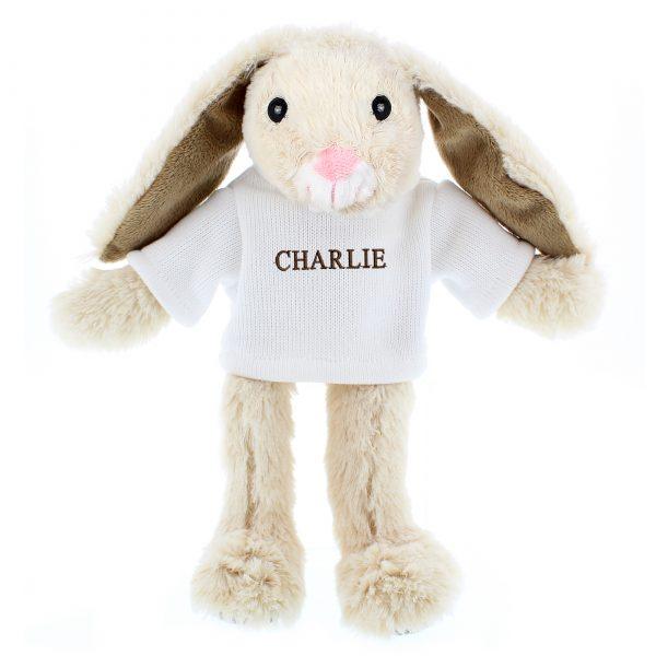 Personalised Easter Rabbit