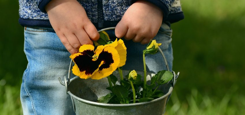 Gardening Gifts for Children
