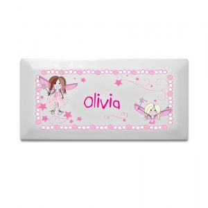 Personalised Fairy Door Plaque