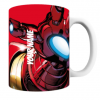 Avengers Assemble Personalised Iron Man Mug