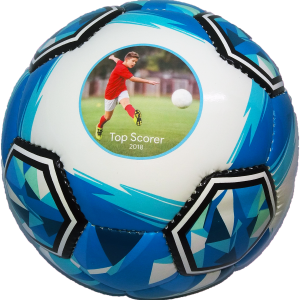 Personalised Small Football