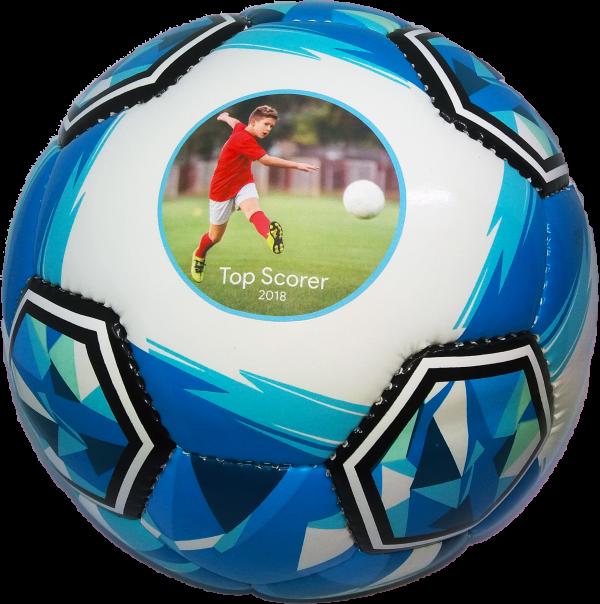 Personalised Small Football