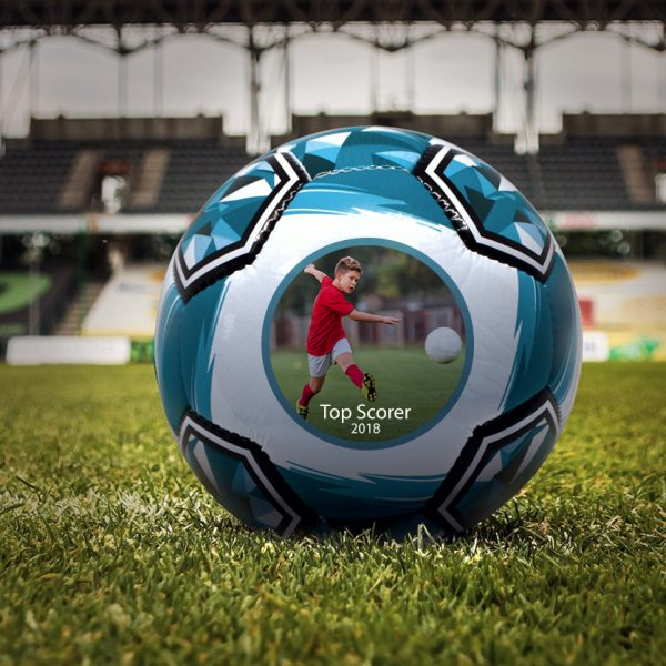 Personalised Photo Football