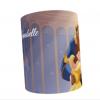 Beauty & the Beast Personalised Mug