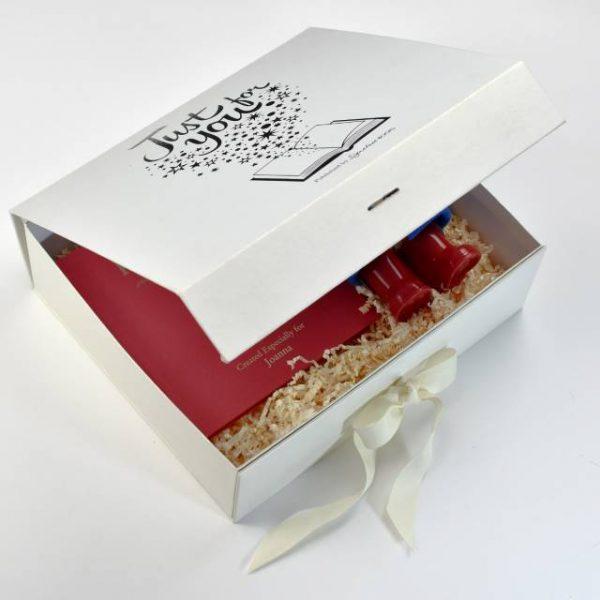 Personalised Paddington Bear Gift Set