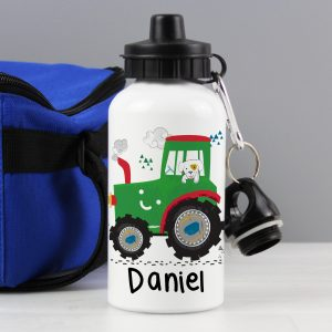 Tractor Water Bottle
