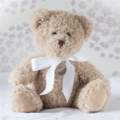 Personalised Christening Bear