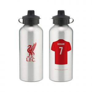 Liverpool F.C. Water Bottle