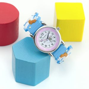 Children's Rainbow Unicorn Watch