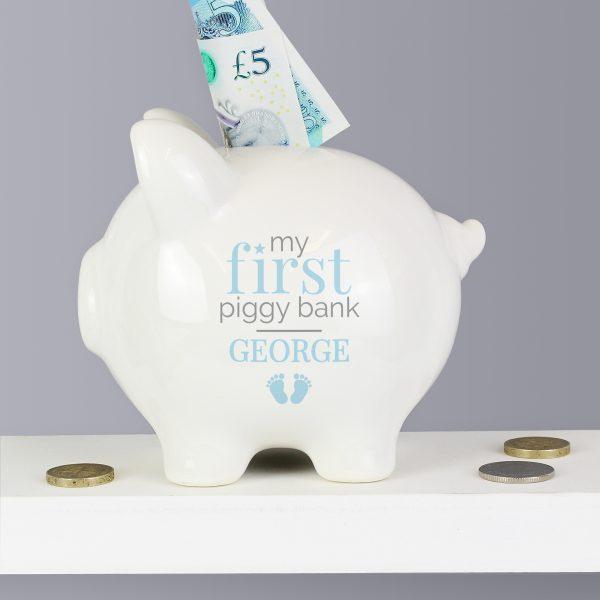 My 1st Piggy Bank