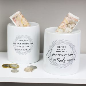 Holy Communion Money Box