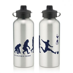 Tottenham Hotspur Evolution Water Bottle