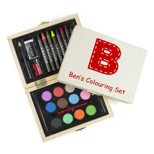 personalised-travel-colouring-mini-set