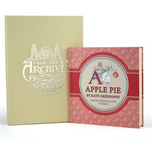 A is for Apple Pie – From the Archive