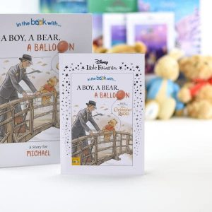 Disney Little Favourites Christopher Robin