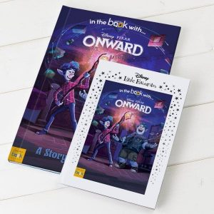 Disney Little Favourites Onward